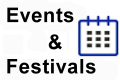 Irwin Events and Festivals Directory